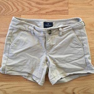American Eagle Dress Shorts